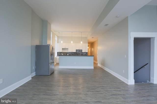 143 E North Avenue, BALTIMORE, MD 21202 (#MDBA536796) :: Corner House Realty