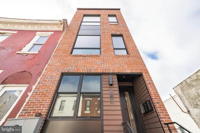 2346 Turner Street #1, PHILADELPHIA, PA 19121 (#PAPH978666) :: Bowers Realty Group