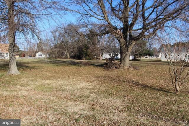0 Windward Drive, TILGHMAN, MD 21671 (#MDTA140152) :: Murray & Co. Real Estate