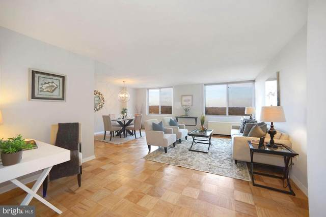 3001 Veazey Terrace NW #1204, WASHINGTON, DC 20008 (#DCDC503712) :: Arlington Realty, Inc.