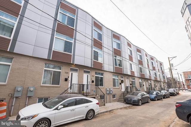 1722 Ingersoll Street, PHILADELPHIA, PA 19121 (#PAPH978674) :: Colgan Real Estate