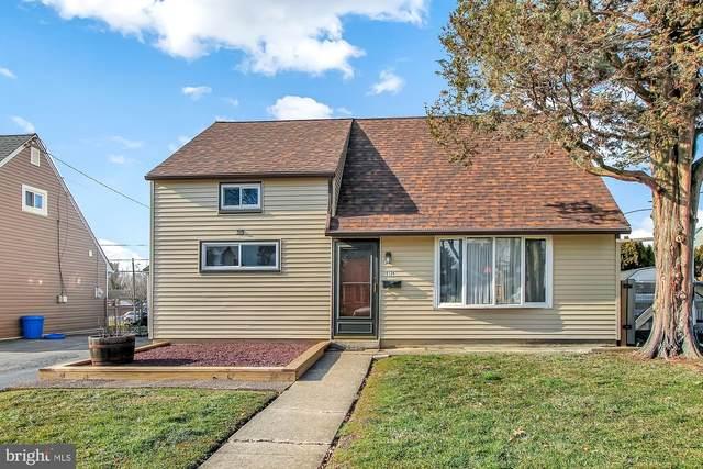 5124 Wilshire Road, TEMPLE, PA 19560 (MLS #PABK372404) :: Kiliszek Real Estate Experts