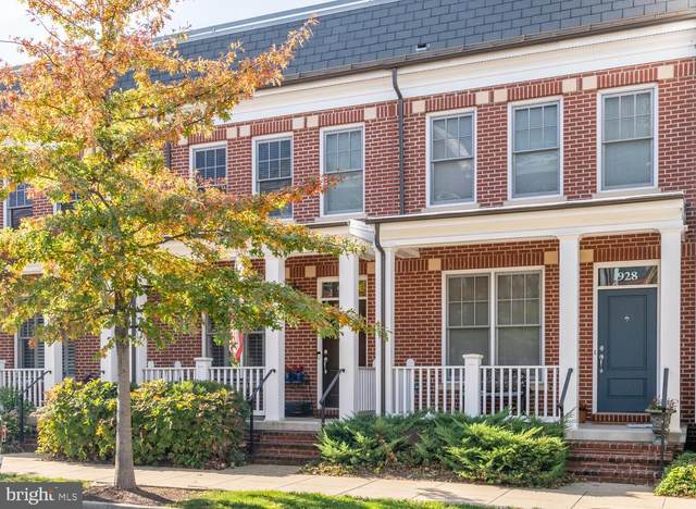 926 N Columbus Street, ALEXANDRIA, VA 22314 (#VAAX255024) :: The Dailey Group