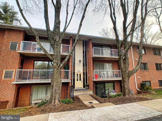 107 Fitz Court T4, REISTERSTOWN, MD 21136 (#MDBC517432) :: Jacobs & Co. Real Estate