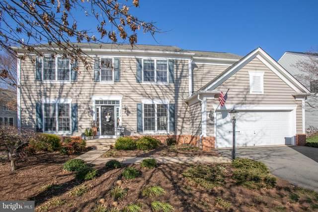 6478 Whites Mill Lane, WARRENTON, VA 20187 (#VAFQ168686) :: Arlington Realty, Inc.