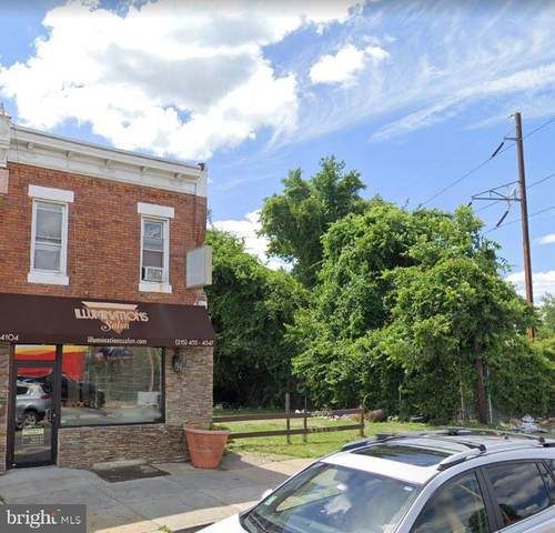 4106 Germantown Avenue, PHILADELPHIA, PA 19140 (#PAPH978722) :: The Dailey Group