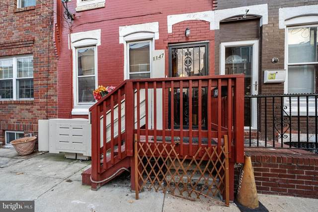 1147 S Cleveland Street, PHILADELPHIA, PA 19146 (#PAPH978728) :: ExecuHome Realty