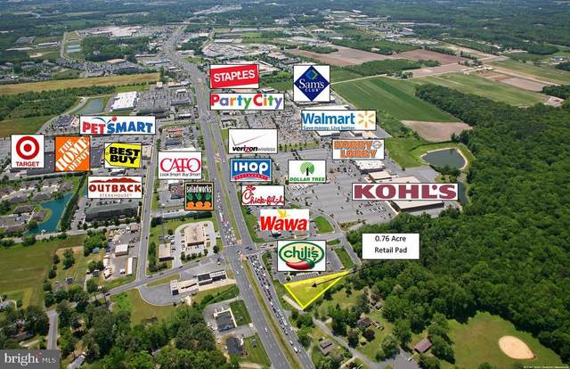 N Salisbury Blvd, SALISBURY, MD 21801 (#MDWC111236) :: The Mike Coleman Team
