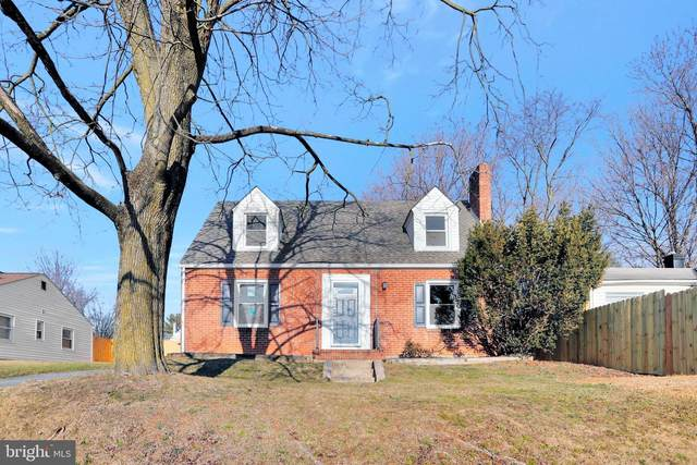 650 Northern Avenue, HAGERSTOWN, MD 21742 (#MDWA177150) :: The Piano Home Group