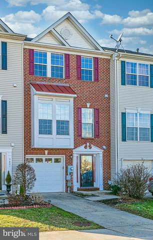 5803 Mercantile Drive W, FREDERICK, MD 21703 (#MDFR276404) :: Bruce & Tanya and Associates