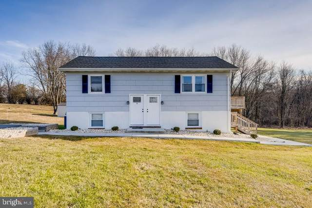 925 Wesley Road, FINKSBURG, MD 21048 (#MDCR201984) :: The Redux Group