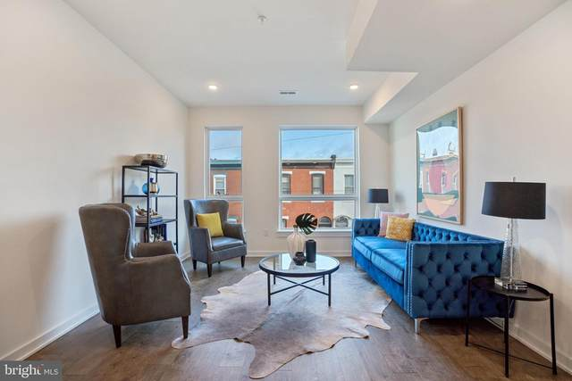 2346 Turner Street #2, PHILADELPHIA, PA 19121 (#PAPH978764) :: Bowers Realty Group