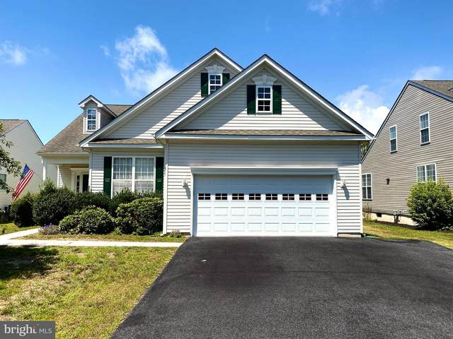 46 Wanoma Circle, REHOBOTH BEACH, DE 19971 (#DESU175864) :: The Allison Stine Team