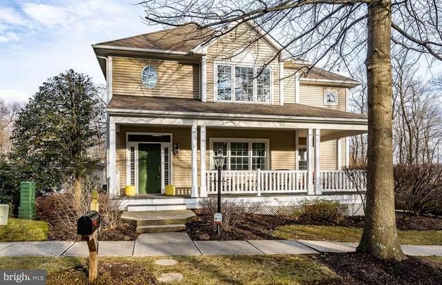 971 S Pinehurst Drive, CHESTER SPRINGS, PA 19425 (#PACT527592) :: Keller Williams Real Estate