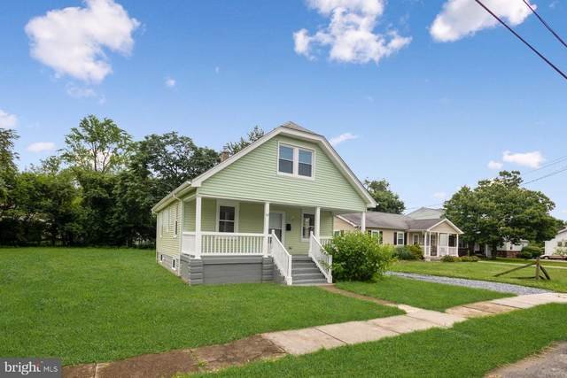 117 Franklin Road, GLASSBORO, NJ 08028 (#NJGL269996) :: Colgan Real Estate