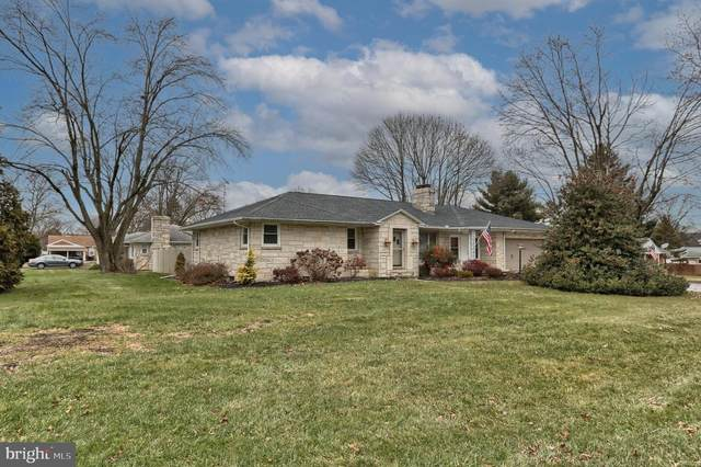 290 Haines Road, YORK, PA 17402 (#PAYK151462) :: Century 21 Dale Realty Co