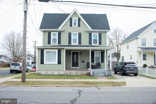 338 W Broad Street, GIBBSTOWN, NJ 08027 (#NJGL269998) :: The Mike Coleman Team