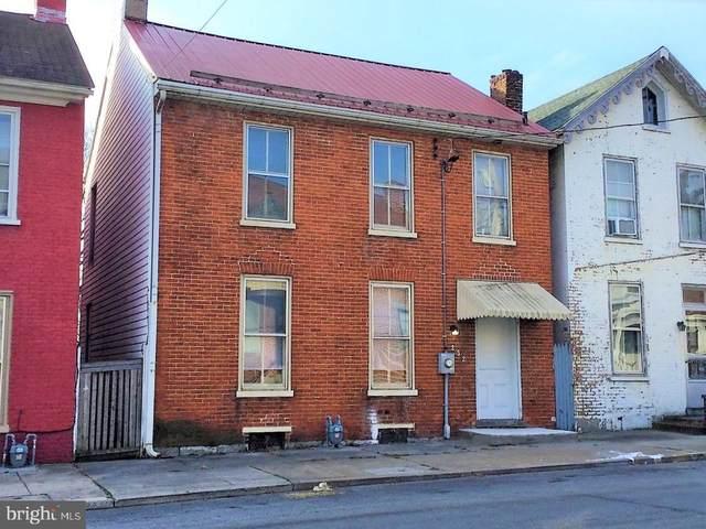 232 Lincoln Way W, CHAMBERSBURG, PA 17201 (#PAFL177530) :: Crossman & Co. Real Estate