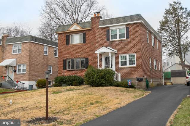 9 Patton Drive, ARDMORE, PA 19003 (#PADE537844) :: The Mike Coleman Team