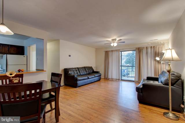 10103 Prince Place 204-5A, UPPER MARLBORO, MD 20774 (#MDPG593746) :: Network Realty Group