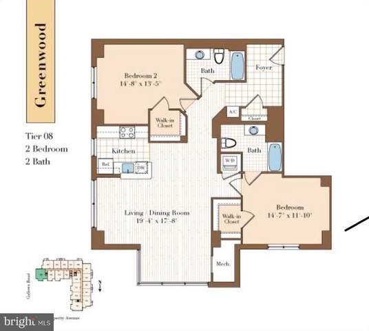 2726 Gallows Road #308, VIENNA, VA 22180 (#VAFX1175890) :: Jennifer Mack Properties