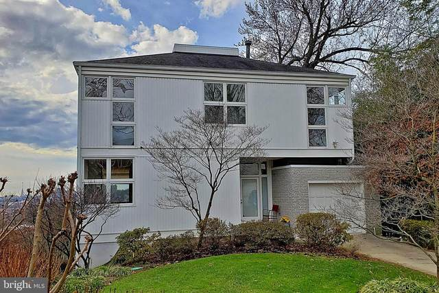 670 29TH Road S, ARLINGTON, VA 22202 (#VAAR174944) :: The Redux Group