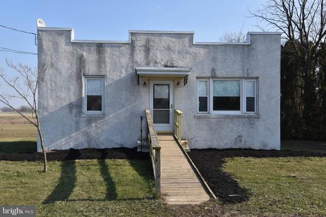 15 Kempsville Road, KUTZTOWN, PA 19530 (#PABK372422) :: Bob Lucido Team of Keller Williams Integrity
