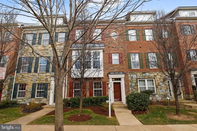 2127 Clark Place, SILVER SPRING, MD 20910 (#MDMC740908) :: Arlington Realty, Inc.