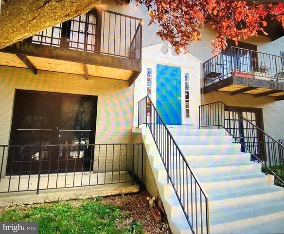 5911 Quantrell Avenue #202, ALEXANDRIA, VA 22312 (#VAAX255030) :: Bic DeCaro & Associates
