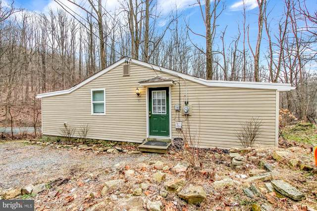 13-17 Boyer Road, FLEETWOOD, PA 19522 (#PABK372424) :: The Mike Coleman Team