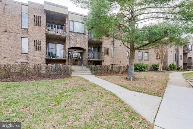 10 Silverwood Circle #2, ANNAPOLIS, MD 21403 (#MDAA456768) :: LoCoMusings