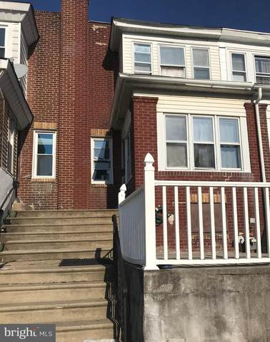 351 Avon Road, UPPER DARBY, PA 19082 (#PADE537852) :: The Lux Living Group