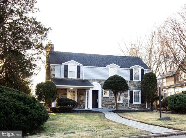 30 N Belfield Avenue, HAVERTOWN, PA 19083 (#PADE537854) :: The Dailey Group