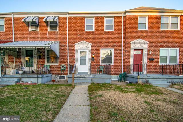 355 Grovethorn Road, MIDDLE RIVER, MD 21220 (#MDBC517454) :: Great Falls Great Homes