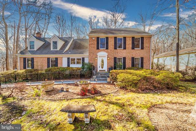 5838 Fitzhugh Street, BURKE, VA 22015 (#VAFX1175902) :: The Redux Group