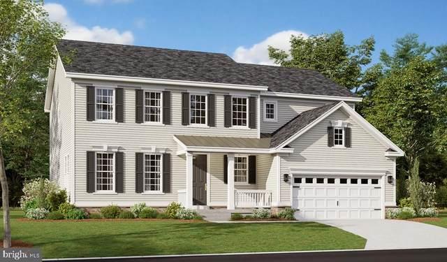 Central Ave- Preston, BRUNSWICK, MD 21716 (#MDFR276420) :: Colgan Real Estate