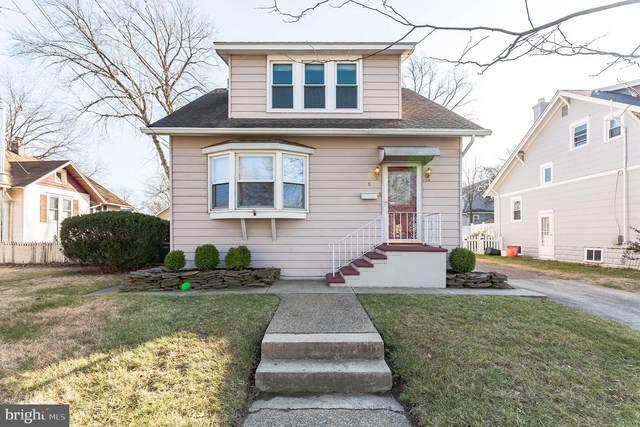 8 E Clinton Avenue, OAKLYN, NJ 08107 (#NJCD411406) :: Holloway Real Estate Group