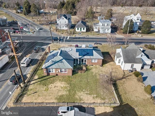 486 Delsea Drive, SEWELL, NJ 08080 (#NJGL270002) :: Boyle & Kahoe Real Estate