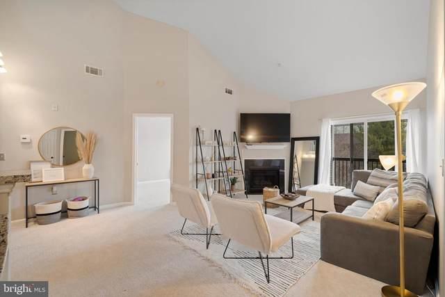 11353 Aristotle Drive 8-407, FAIRFAX, VA 22030 (#VAFX1175916) :: Jacobs & Co. Real Estate