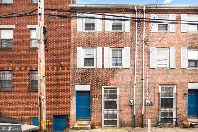310 W Wildey Street, PHILADELPHIA, PA 19123 (#PAPH978828) :: Give Back Team