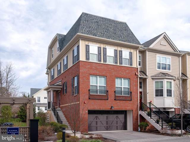 65 S Merion Avenue, BRYN MAWR, PA 19010 (#PAMC680230) :: The Lux Living Group