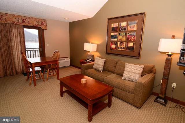 565 Glendale #309, OAKLAND, MD 21550 (#MDGA134246) :: Fairfax Realty of Tysons