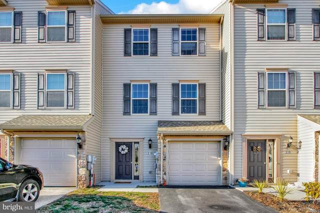 218 Katelyn Drive, NEW OXFORD, PA 17350 (#PAAD114586) :: Realty ONE Group Unlimited