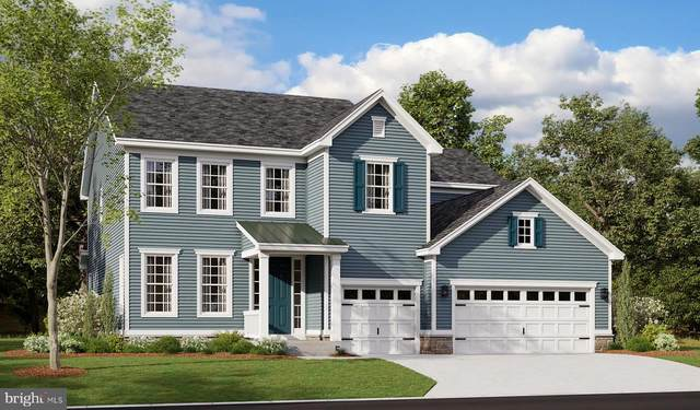 Central Ave- Donovan, BRUNSWICK, MD 21716 (#MDFR276426) :: Colgan Real Estate