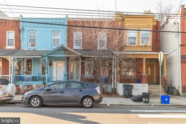348 N 42ND Street, PHILADELPHIA, PA 19104 (#PAPH978832) :: The Dailey Group