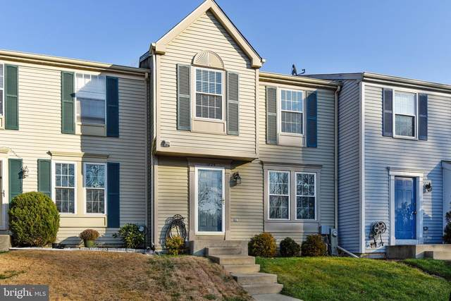 1829 Log Mill Place, CROFTON, MD 21114 (#MDAA456776) :: Jacobs & Co. Real Estate