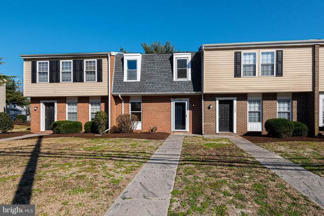 1165 S Division Street, SALISBURY, MD 21804 (MLS #MDWC111244) :: Maryland Shore Living | Benson & Mangold Real Estate