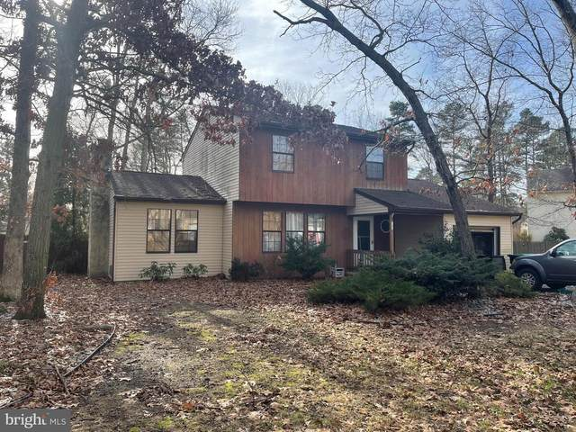 130 Country Lane, SICKLERVILLE, NJ 08081 (#NJCD411410) :: Holloway Real Estate Group