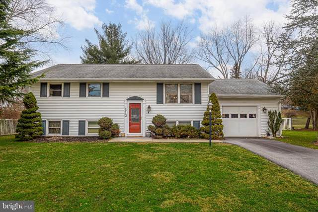 413 Sunset Drive, DOWNINGTOWN, PA 19335 (#PACT527616) :: RE/MAX Main Line