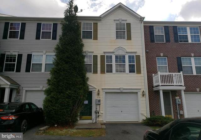 176 Quartz Road, MARTINSBURG, WV 25404 (#WVBE183076) :: The Dailey Group